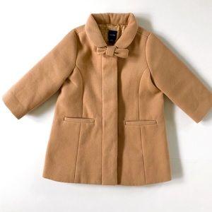 Gap Camel coat